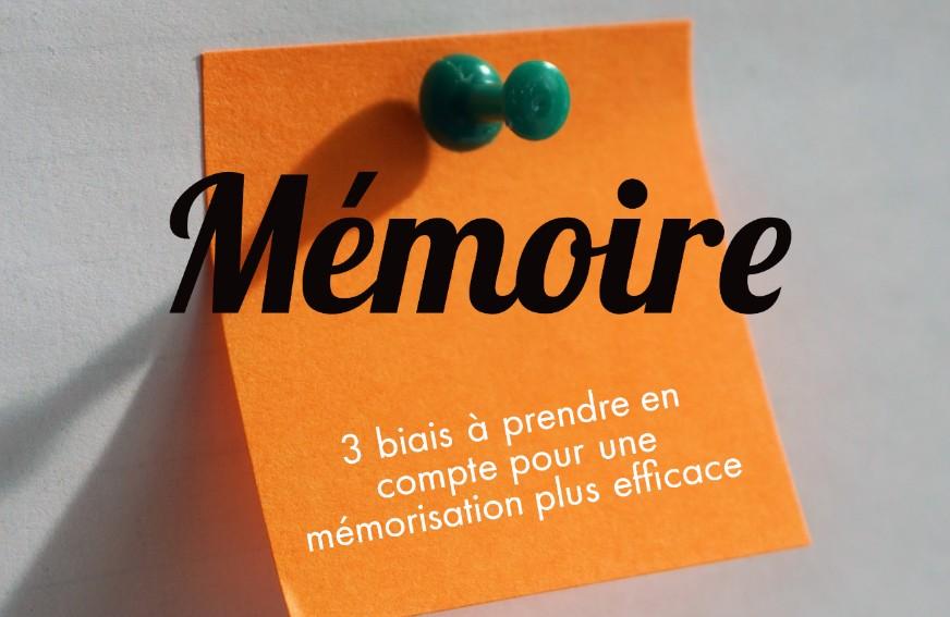 biais mémoire