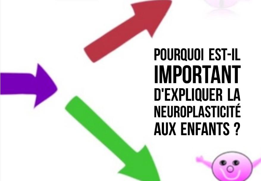expliquer neuroplasticité enfants