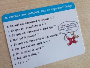 cartes multimalins tables de multiplication