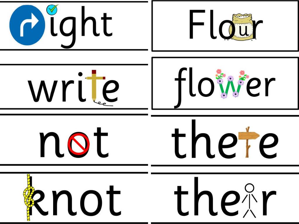 des planches d u0026 39 orthographe illustr u00e9e en anglais pour