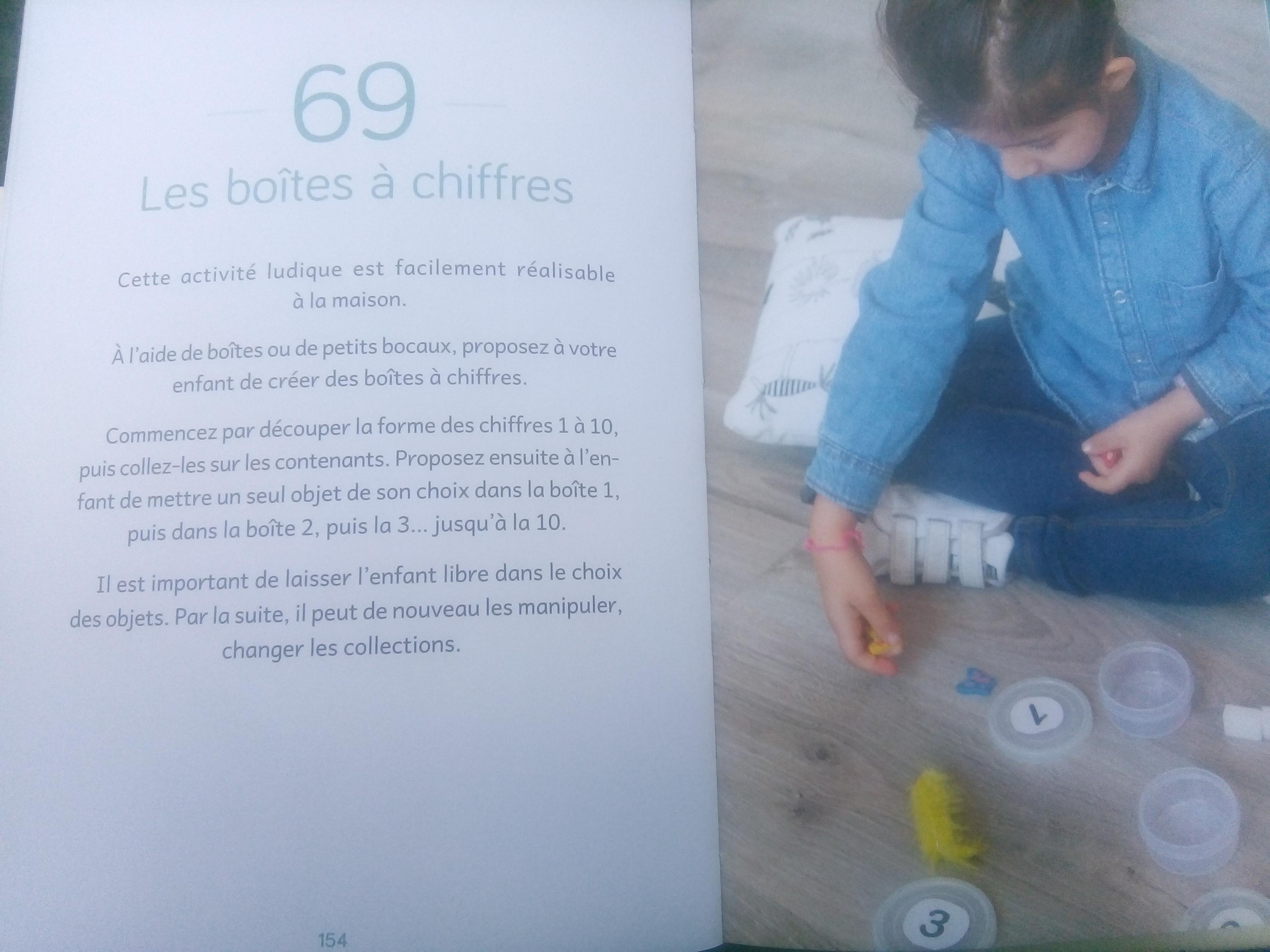 livre 100 activités pour enfants dys