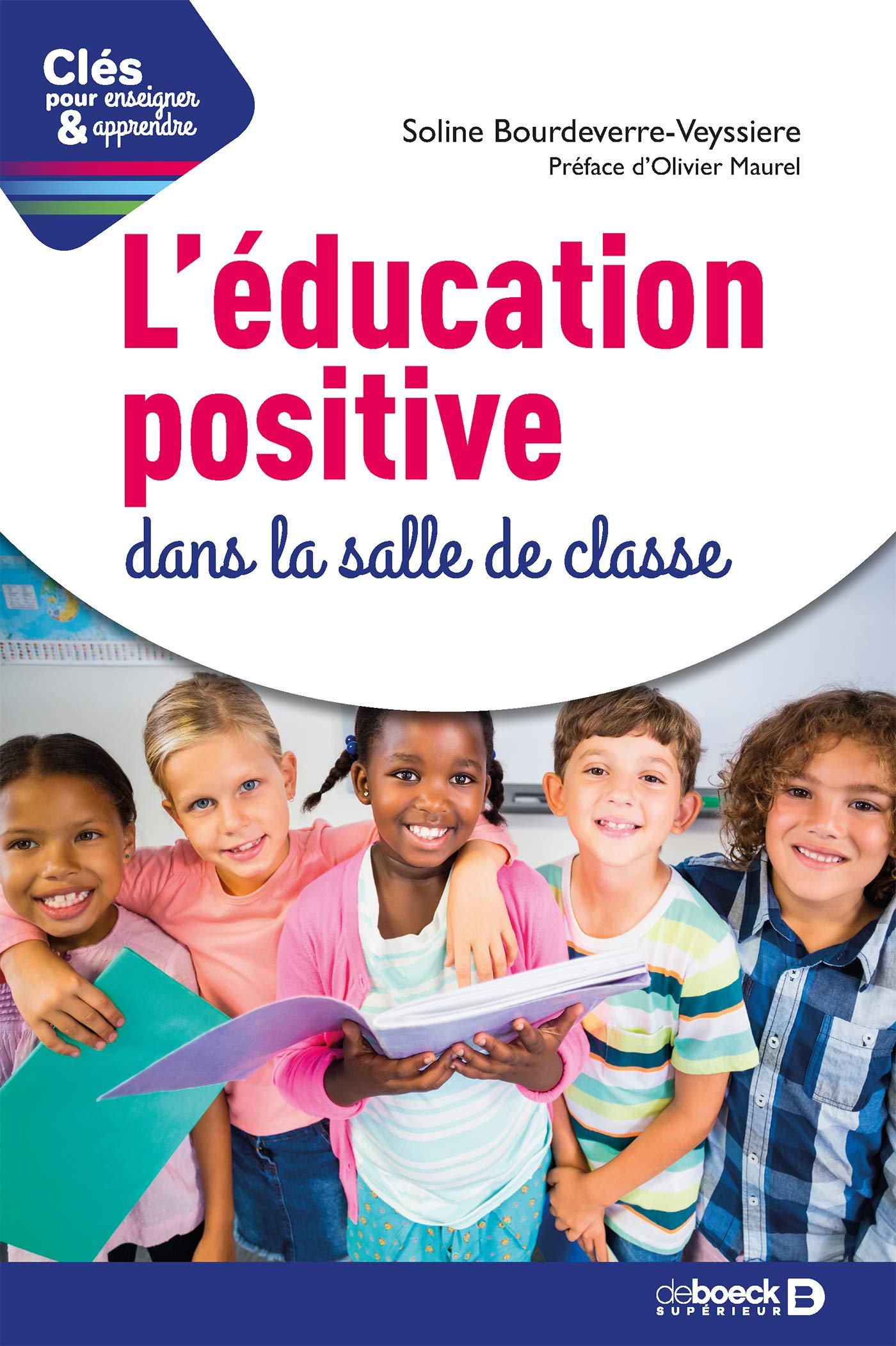 éducation positive classe